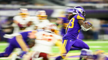 Vikings - HIGHLIGHTS: Vikings top Redskins 19-9 on Thursday Night Football