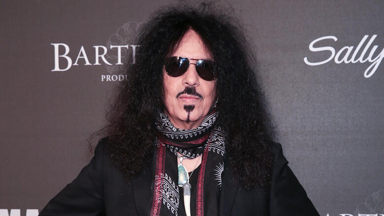 Frankie Banali Reveals He Finished New Quiet Riot Album Amid Cancer Battle