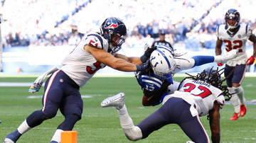 Koch and Kalu - Andy Benoit on Texans Defense : Secondary Needs To Get Figured Out