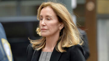 Entertainment News - Felicity Huffman Released From Prison Early