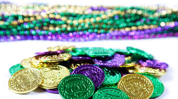 image for Several Krewes Set To Roll Through New Orleans This Weekend