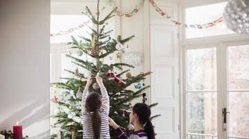 Amy James - Early Christmas Decorating Is Good for You