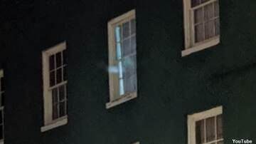 Coast to Coast AM with George Noory - Video: Ghost Photographed in Baltimore?