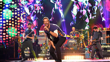 ALTlanta - Watch Coldplay's Brand New Music Video For Orphans HERE!