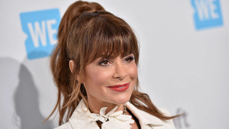 Paula Abdul Recalls Horrific 1992 Plane Crash During Vegas Residency Opener