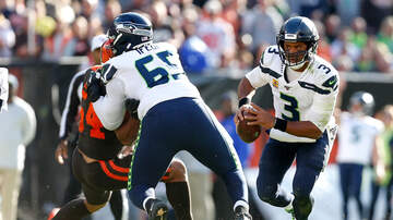 Seattle Seahawks - Quinton Jefferson out for Seahawks; six players listed as questionable