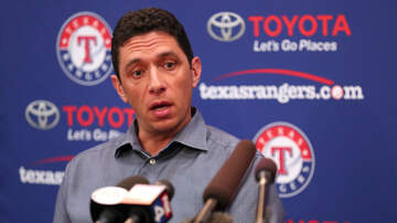 Darren Smith and Marty - Rangers GM Jon Daniels on What the Padres Are Getting in Jayce Tingler