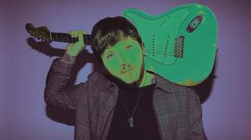 image for James Arthur: The YOU North American Tour