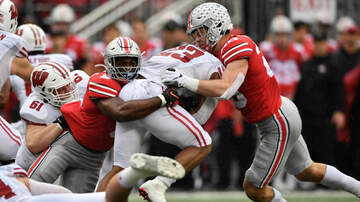Wisconsin Badgers - Ohio State thumps Wisconsin 38-7