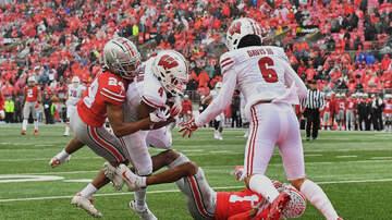 Wisconsin Badgers - Broadcast: Ohio State pulls away, defeats Wisconsin 38-7