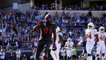 Sports Desk - TCU knocks off Texas
