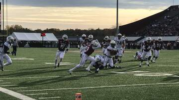 Football - UConn Football Runs UMass Ragged 56-35