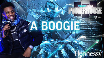 image for A Boogie Says Hometown Powerhouse Is A Blessing For Me