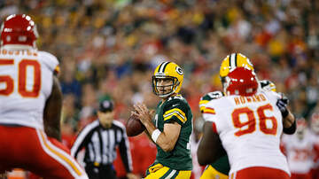 Packers - Packers-Chiefs Preview