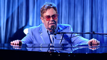 Entertainment News - Elton John Says He's 'Extremely Unwell,' Postpones Indianapolis Concert