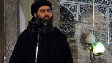 The Morning Rush - ISIS Leader Dead: Reaction, Photos & Trump On No Heads-Up For Schiff