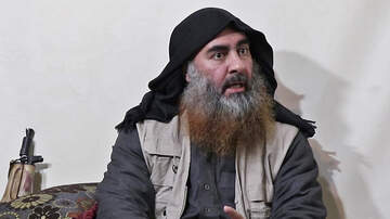 Simon Conway - Shocked by the media and the left's reaction to the death of al-Baghdadi?