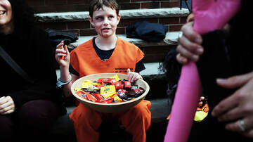 Madison - New Holiday: National Trick-or-Treat Day