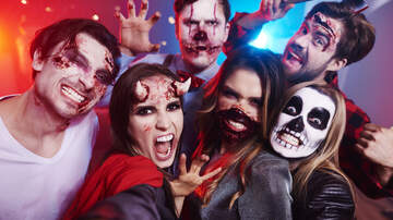 Ric Rush - Google's Most Searched Halloween Costumes