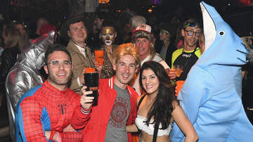Bill George - Petition Hopes to Permanently Move Halloween to the Weekend