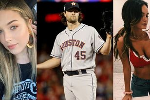 Models Who Flashed Cameras At World Series Banned For Life By MLB