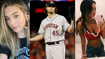 Sports Top Stories - Models Who Flashed Cameras At World Series Banned For Life By MLB