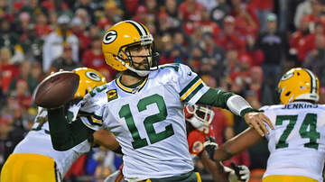 Lucas in the Morning - Via #LITM: Aaron Rodgers has played better than his numbers
