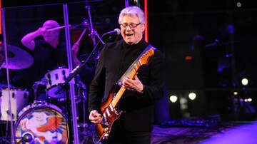 Ken Dashow - Steve Miller Recalls Thinking Opening For Pink Floyd Would Be Terrible