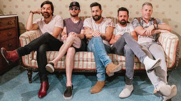 Contest Rules - Win a BVIP Meet & Greet with Old Dominion!