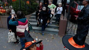Charlie Munson - The Strange, Cool & Spooky Halloween Traditions Of Other Countries