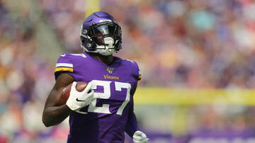 Vikings - VIDEO: Jayron Kearse meets the media after weekend arrest | KFAN 100.3 FM