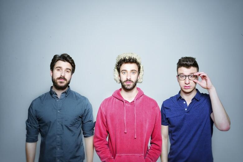 Ajr Opens Up About The Meaning Behind Their Candid Single Dear Winter Iheartradio Dear winter clean youtube mp3 & mp4. their candid single dear winter