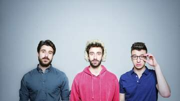 Entertainment News - AJR Opens Up About the Meaning Behind Their Candid Single 'Dear Winter'