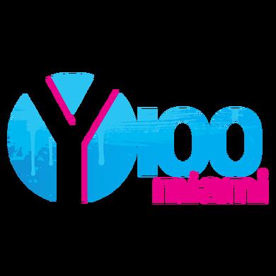 Y100 logo