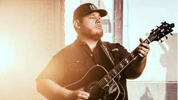 iHeartRadio Live - Luke Combs to Perform New Music for Fans at Exclusive Show: How to Watch