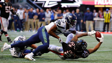 Seattle Seahawks - The Day After: More Marquise Blair praise, Justin Britt out for year