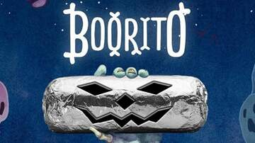Beth and Friends - Chipotle Is Selling Burritos For Only $4 On Halloween