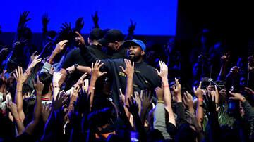 Tanya Rad - Everyone is Talking All Kanye West's New Album Jesus Is King