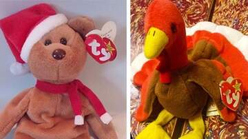 Beth and Friends - Still Have Your Beanie Babies? There Are 20 That Could Make You Rich!