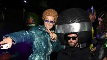 Dave Styles - Jessica Biel Dresses Up As Justin Timberlake in 'NSYNC