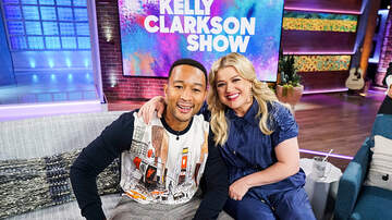 "Mark Wallengren - John Legend and Kelly Clarkson To Update ""Baby It's Cold Outside"""