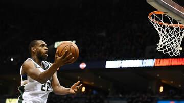 Bucks - Bucks defeat Cavaliers 129-112 on Monday night