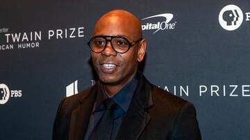 The Pursuit of Happiness - Dave Chappelle: 2nd Amendment 'Is Just in Case the First Doesn't Work Out'