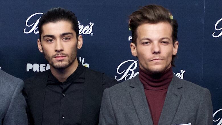 Zayn Malik Shouldn't be involved in One Direction, says Liam Payne