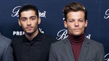 Headlines - Louis Tomlinson Admits He's Still 'Pretty Mad' Zayn Left One Direction