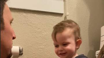 Bree - MUST WATCH: Toddler Insists That He Didn't Poop.. He Peed.