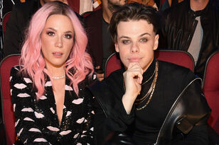 Halsey Deletes Tweet Denying Yungblud Cheating Rumors