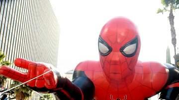 J Will Jamboree - 2022 Sequel Alert: Spider-Man Into the Spider-Verse