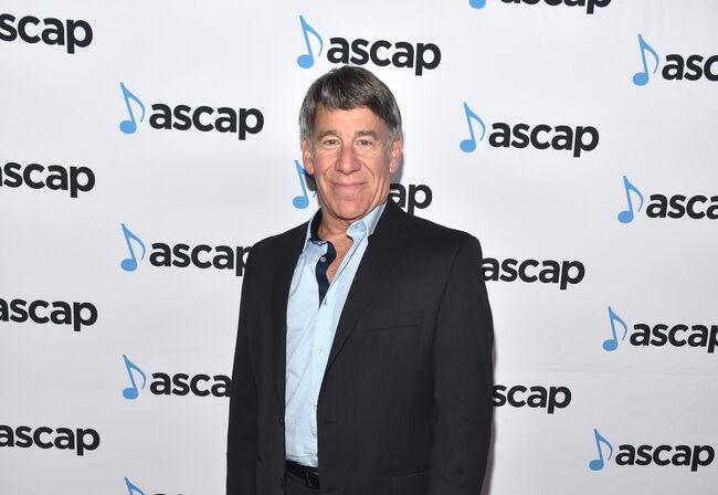 2017 ASCAP Screen Music Awards - Red Carpet