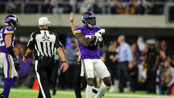 Vikings - Vikings S Jayron Kearse apologizes for weekend arrest | KFAN 100.3 FM